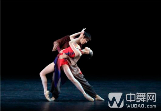 """As part of the ongoing Shanghai Spring International Music Festival, the Shanghai Ballet has presented a contemporary work called """"Dream Back to Shanghai"""" Thursday night at the Shanghai Grand Theater."""