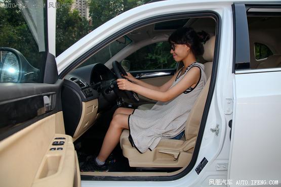 12万内配涡轮增压SUV推荐 低油耗高性能