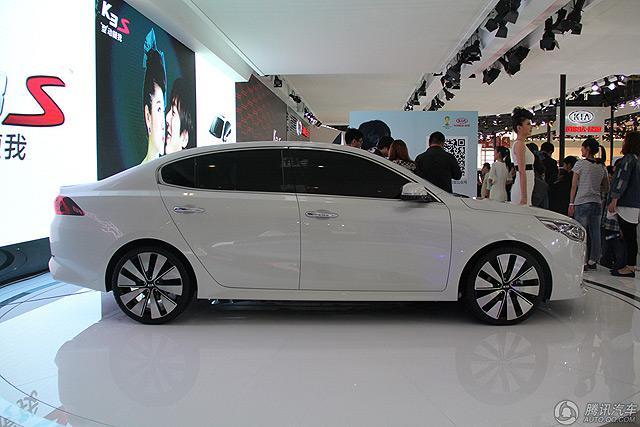 [国内车讯]起亚未来5款新车配7速双离合器