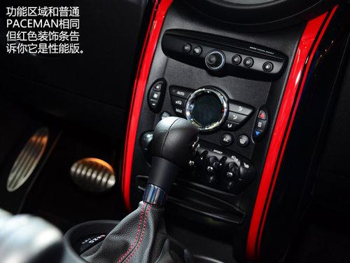 小车驾驭高性能 四款低调性能街车推荐