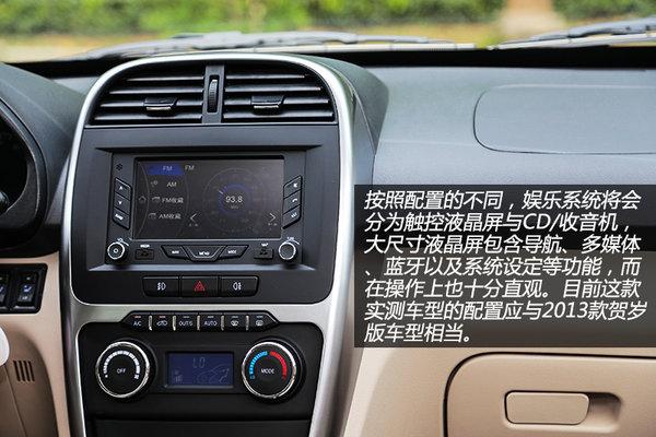 家用性价比之选 10万元以内SUV车型推荐