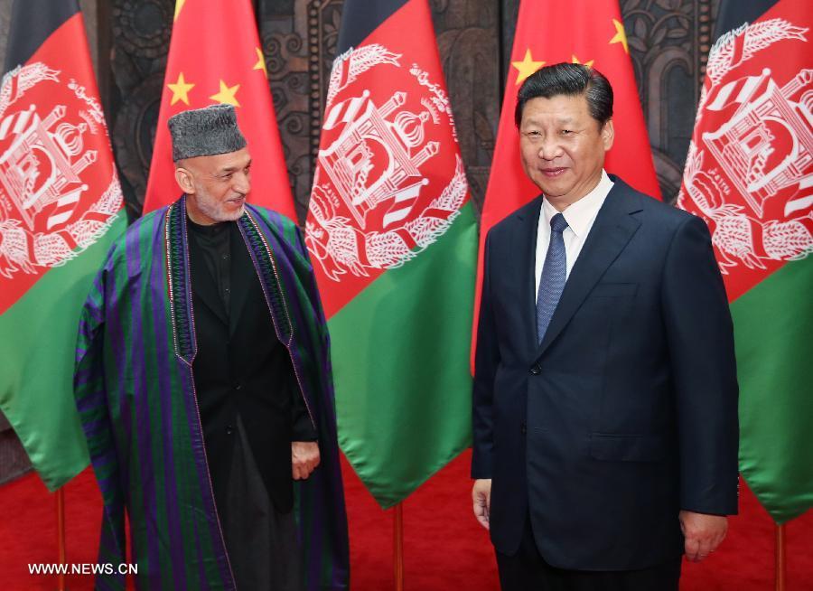 rencontre afghan