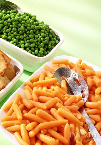 步步惊艳 4食谱5食物养颜助排毒