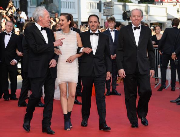 """Los hermanos Dardenne presentan su nueva película """"Two Days,One Night"""""""