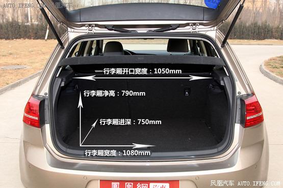4款高品质合资两厢车推荐 城市代步选择