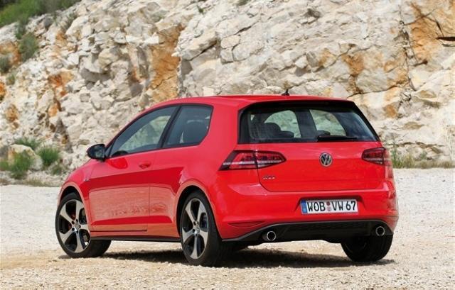 换代国产高尔夫GTI将推 8月上市/售约24万