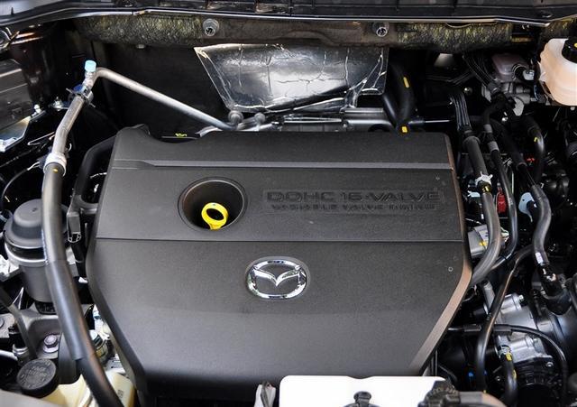 国产马自达CX-7将于7月上市 增2.3T版车型