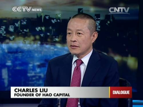 Charles Liu, Founder of Hao Capital