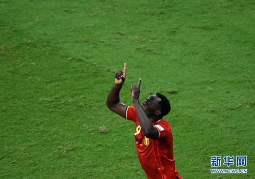 بلجيكا تتأهل لربع النهائي وأمريكا تودع المونديال