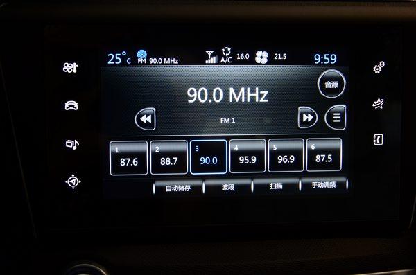 标致2008收音机电路图