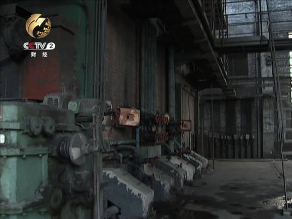 青塔小区供热厂锅炉房
