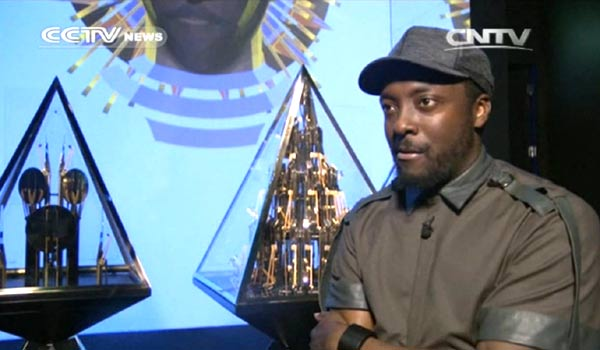 Will.i.am has collaborated with many musicians, artists, entrepreneurs and brands over the years.