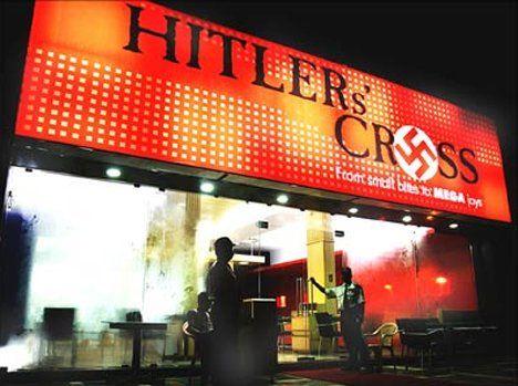 主题:红色   餐厅特色:该餐厅带你体会中国文化大革命时期的