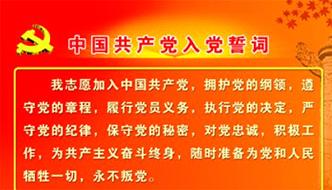 中办印发《中国共产党发展党员工作细则》及中组部负责人答记者问
