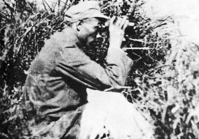 名将张秀龙:打服日军军官 敌人悬赏300万大洋