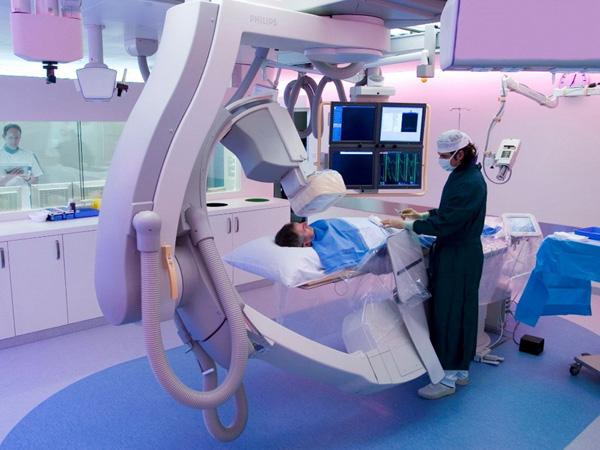 Архив: высокотехнологичная медицинская помощь