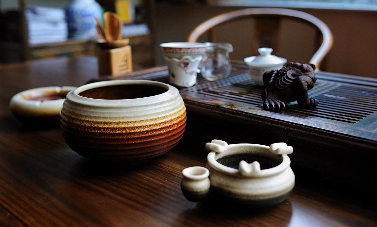 红木茶具价格及图片