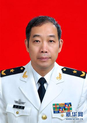 马伟明,海军工程大学电气工程学院电力电子技术研究所主任。
