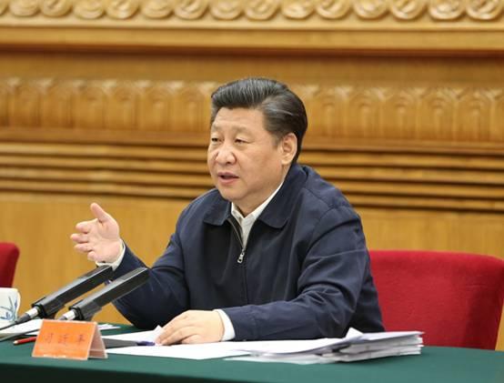2016年5月17日,中共中央总书记、国家主席、中央军委主席习近平在北京主持召开哲学社会科学工作座谈会并发表重要讲话。