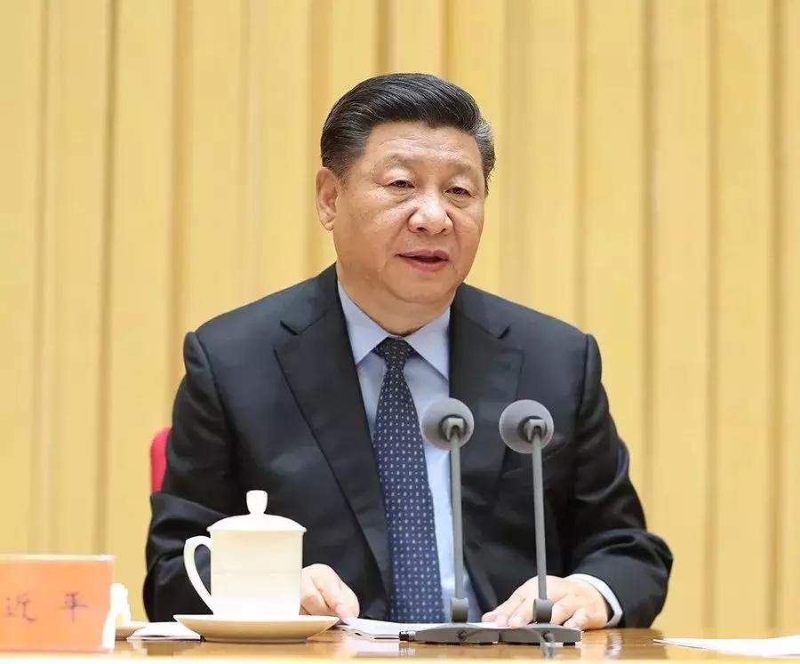 习近平总书记在全国生态环境保护大会上发表重要讲话