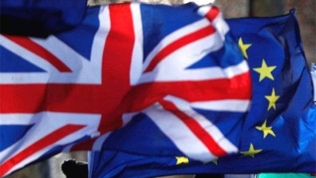 英议会在表决中反对英国在任何情况下无协议脱欧