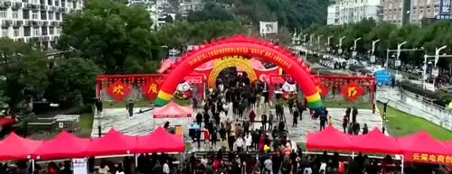 """浙江遂昌:乡村振兴有可为 劳务输出地急需人才""""回流"""""""