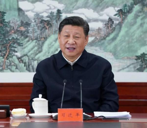 2019年1月25日,中共中央政治局在人民日报社就全媒体时代和媒体融合发展举行第十二次集体学习。习近平主持学习并发表重要讲话。