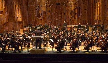 BBC交响乐团