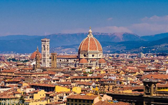 意大利,佛罗伦萨
