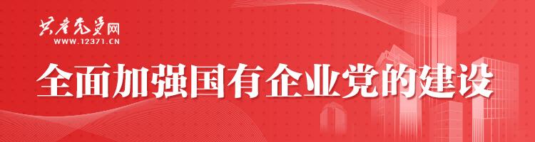 宁夏电力投资集团有限公司:将党建融入生产经营 党建强起来 人