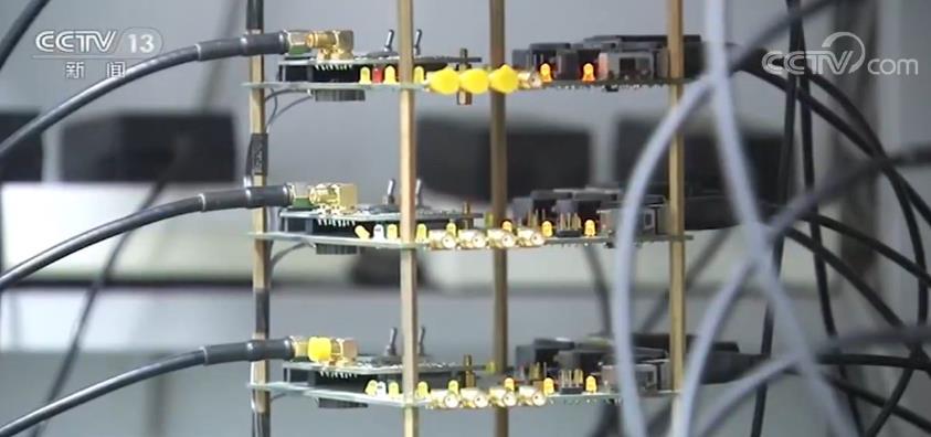 北斗助推国产芯片发展 自主创新北斗芯片实现产业化