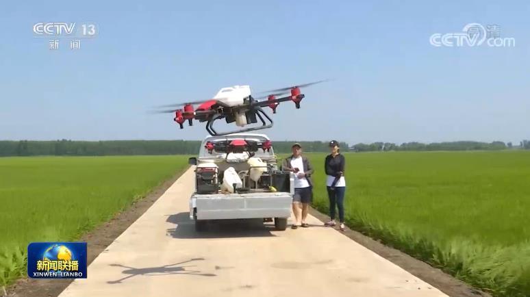 吉林全方位护航 扎实推进现代农业发展