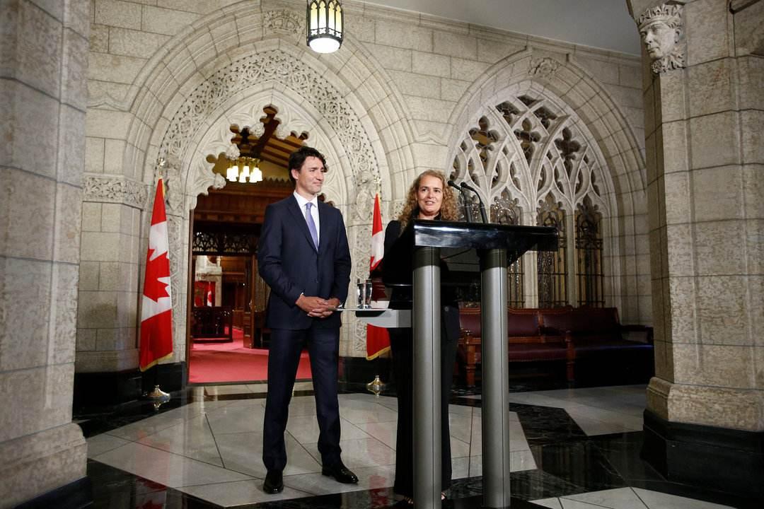 """""""能炒掉她吗?""""加拿大总督被曝欺凌工作人员 浪费公款"""