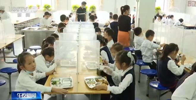 市场监管总局开展专项治理切实守护校园食品安全