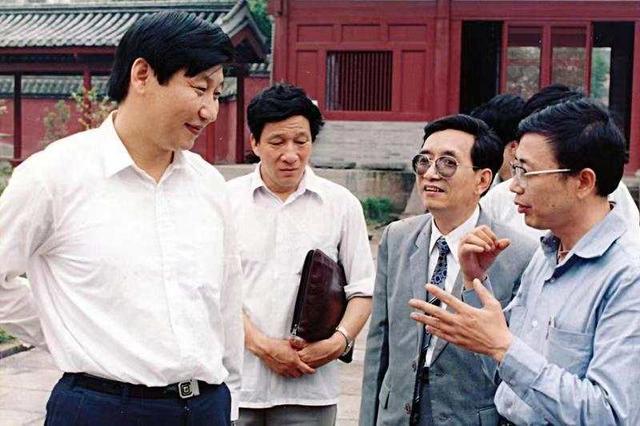一见・三次用典,理解总书记弘扬中华优秀传统文化的深
