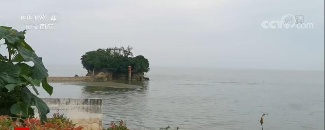 新闻观察:长江流域全面进入汛期