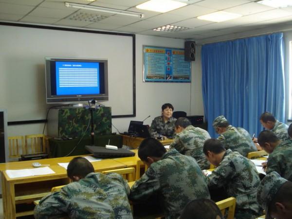 兰州军区临潼疗养院赴高原部队开展康复疗养调研