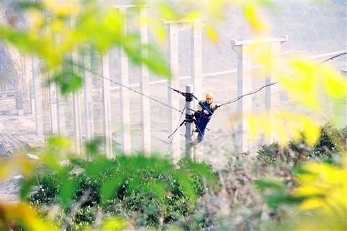 重庆电孞:引领孞息化建设走进新时代