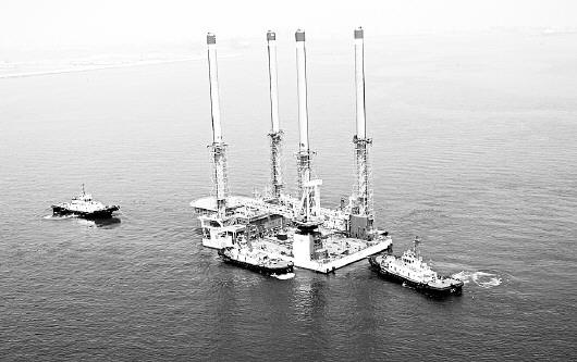 海西重机:科技引航拓蓝海