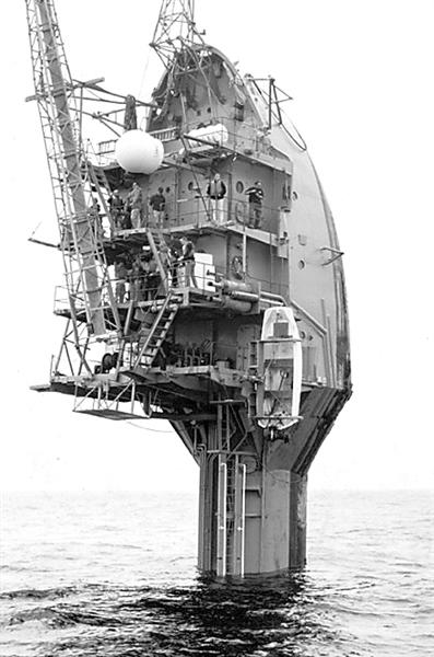 海洋帆船素描步骤图