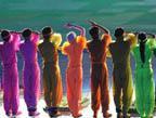 Le rideau tombe sur les Jeux para-asiatiques de Guangzhou