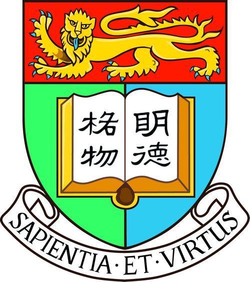 香港大学校徽