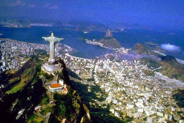 El Carnaval de Río de Janeiro, en Brasil, dará comienzo este fin de ...