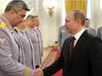 Rusia alerta a Ucrania sobre su integración con OTAN