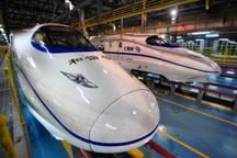 China´s fastest rail link goes online