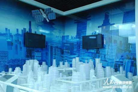 ChinaAerospaceScienceandTechnologyCorporationhasreleaseddetailsoftheSpacePavilion.