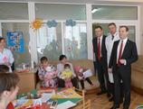 Création d'un ministère russe pour superviser les affaires en Crimée