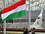 Expo 2010 : journée du Pavillon de la Hongrie