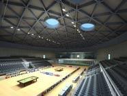 Спортивные комплексы в Гуанчжоу соответствуют современным экологическим стандартам