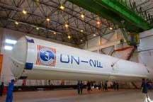 China´s Long March 2-F rocket